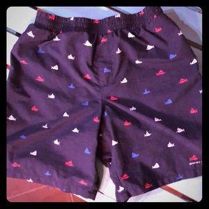 Columbia PFG Backcast Shorts